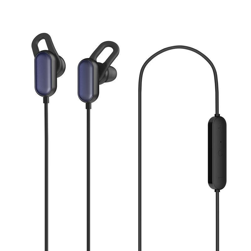 Наушники Xiaomi Mi Sport Bluetooth Youth Edition (Black)
