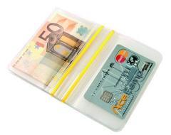 Водонепроницаемый бумажник AceCamp прозрачный - 2