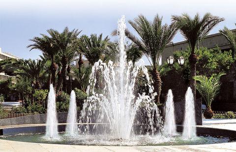 Фонтанный комплект Fountain System B532