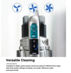Пылесос Eureka Handheld Vacuum Cleaner H11 EU