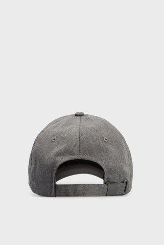 Мужская серая кепка Tommy Hilfiger