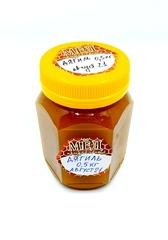 Мёд Царский дягилевый 0,5кг