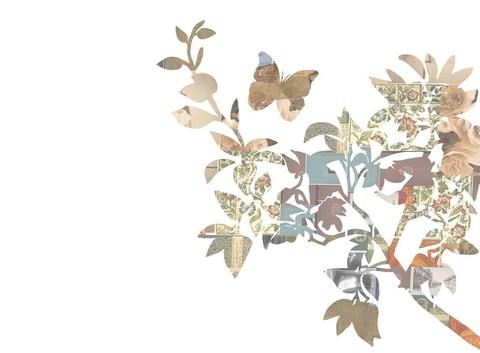 Фотообои (панно) Mr. Perswall Creativity P010503-6, интернет магазин Волео