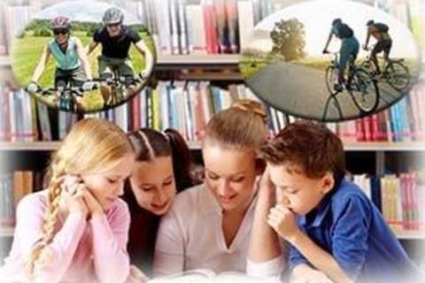 Статті на велосипедну тематику