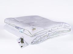 Одеяло бамбуковое всесезонное 150х200 Мята Антистресс