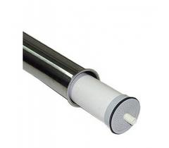 Корпус мембр. стальной SUS-304-4040R