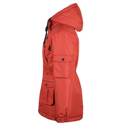 Куртка Premont Красный клен SP72428 Red