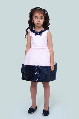 Платье детское + без дополнений (артикул 1Н60-3)