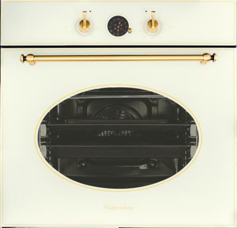 Электрический независимый духовой шкаф Kuppersberg SR 669 C Bronze