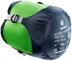 Спальник пуховый Deuter Astro Pro 400 L (-4°C) spring - 2