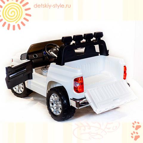 "Электромобиль Toyland ""Toyota Tundra Mini (JJ2266)"""
