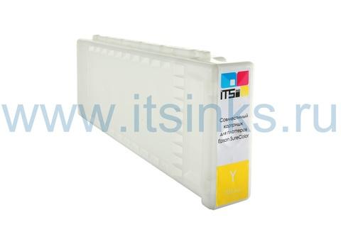 Картридж для Epson C13T6944 Yellow 700 мл