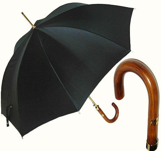 Зонт-трость GF Ferre 272 Duke black