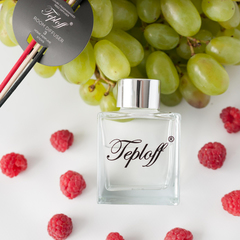 Виноград та малина. Аромадиффузор|Аромапалочки 100 мл