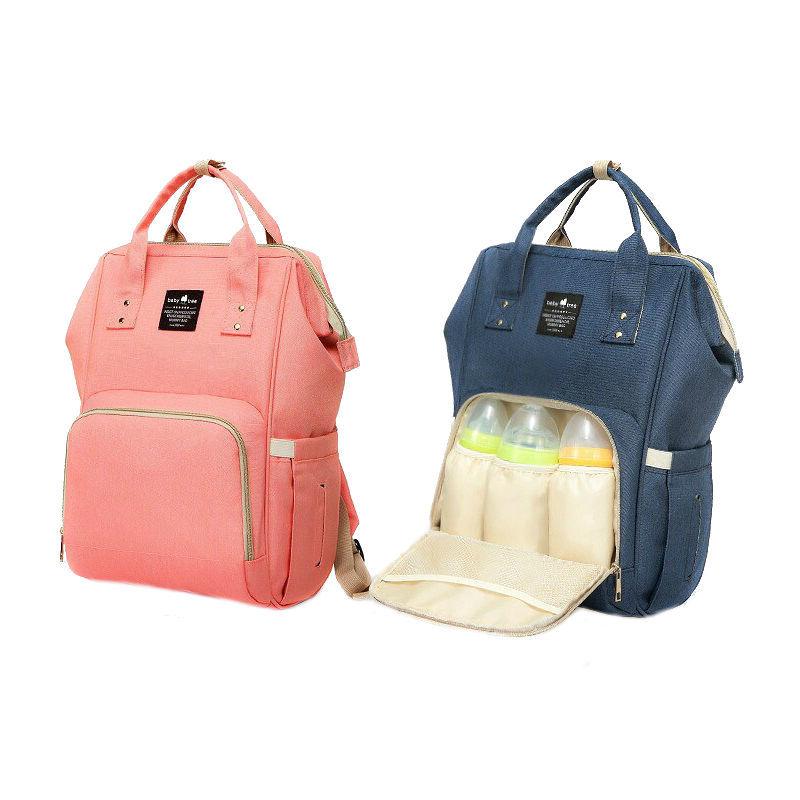 Товары для прогулки и путешествия с ребенком Сумка-рюкзак для мамы sumka-ryukzak-dlya-mamy.jpg