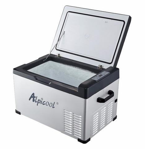 Компрессорный автохолодильник Alpicool C30 (12V/24V/220V, 30л)