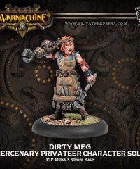 Privateer Dirty Meg BLI