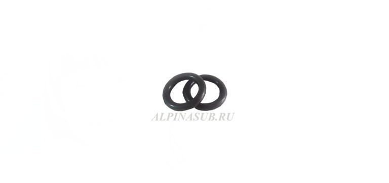 Кольца на поршень для подводного ружья Alpinasub Дельфин