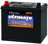 Аккумулятор автомобильный Deka Ultimate 786MF  ( 12V 75Ah / 12В 75Ач ) - фотография