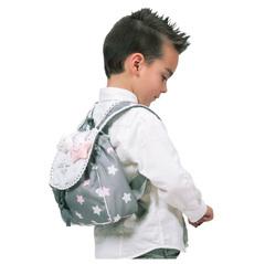DeCuevas Коляска с рюкзаком, серии
