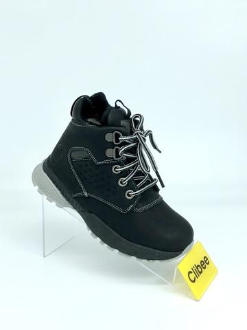 Clibee (зима) H193 Black 27-32