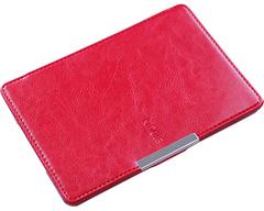 Обложка для Amazon Kindle Paperwhite с клипсой (красный)