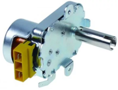 Двигатель (мотор) для гриля Атеси (Atesy) MOTORIDUTTORE mod981 (2об/мин), вал с отверстием 52750N5221/00