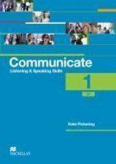 Communicate 1 Student's Book