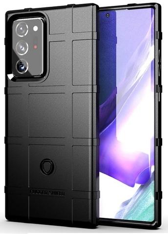 Противоударный чехол на Samsung Galaxy Note 20 Ultra, серия Armor от Caseport