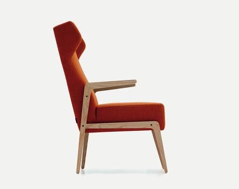 Кресло Boomerang Chill