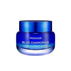 Крем Mamonde Blue Chamomile Soothing Repair Cream 50ml