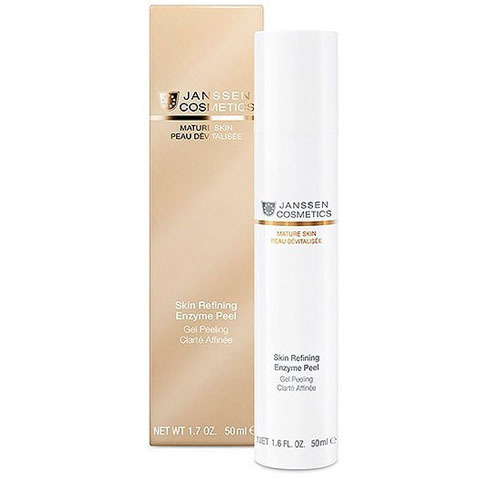 Janssen Mature Skin: Энзимный пилинг для лица (Skin Refining Enzyme Peel)