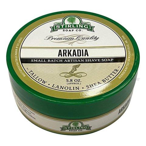 Мыло для бритья Stirling Arkadia 170 мл