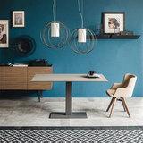 Обеденный стол Elvis и Elvis Keramik, Италия