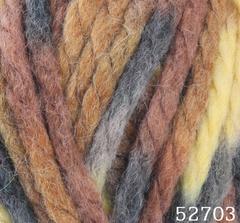 52703 (Бежево-серый меланж)