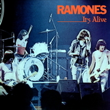 Ramones / It's Alive (40th Anniversary Edition)(2LP+4CD)