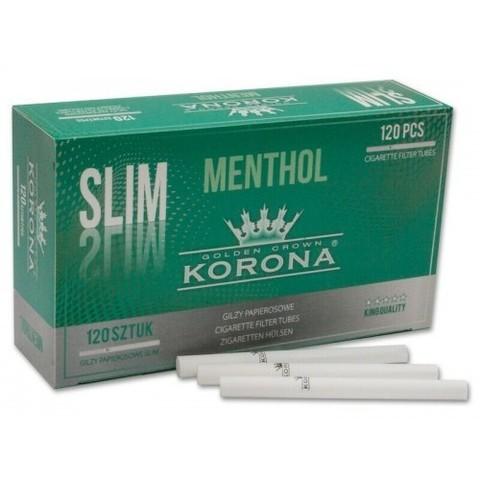 Slim! Сигаретные гильзы