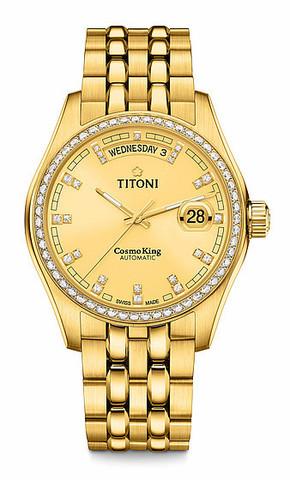 TITONI 797 G-DB-306