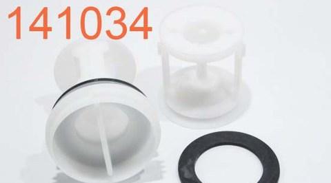 Фильтр сливного насоса (помпы) для стиральной машины Indesit (Индезит) /Ariston (Аристон) для 092264, 119307