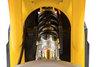 Электробайк Razor MX650 жёлтый