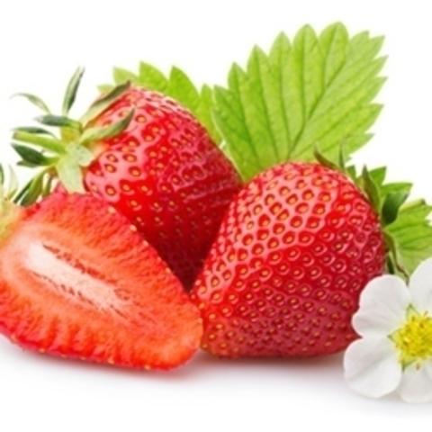 Ароматизатор TPA 10 мл Organic Compliant Strawberry