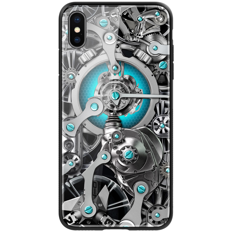 Чехлы Чехол Nillkin Spacetime case для Apple iPhone X/Xs 1.jpg