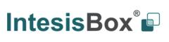 Intesis IBOX-ASCII-KNX