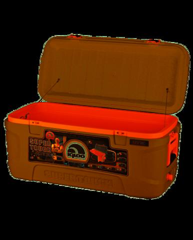 Изотермический контейнер (термобокс) Igloo Super Tough 120 (термоконтейнер, 114 л.)