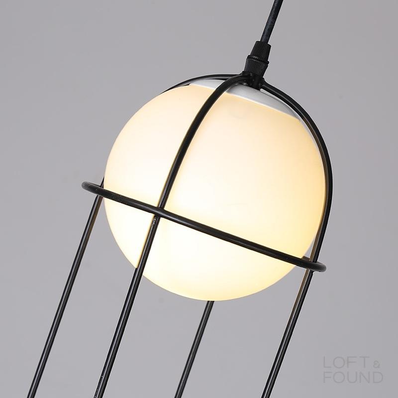Подвесной светильник Ascent