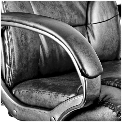 HL-E08 Кресло руководителя Receipt (Helmi)