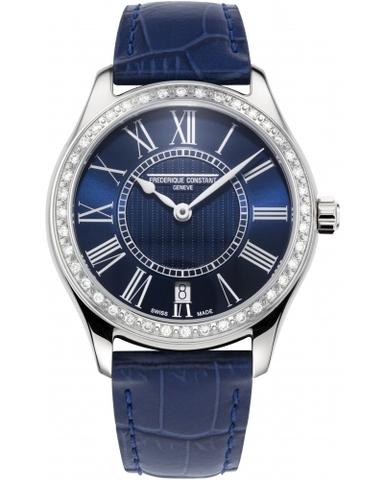Наручные часы Frederique Constant FC-220MN3BD6