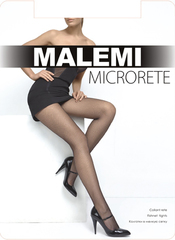 Malemi MICRORETE колготки женские