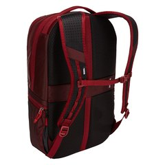 Рюкзак городской Thule Subterra Backpack 23L Ember темно бордовый - 2