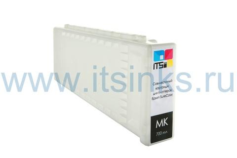Картридж для Epson C13T6945 Matte Black 700 мл